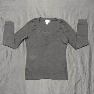 LOFT Long Sleeve Shirt